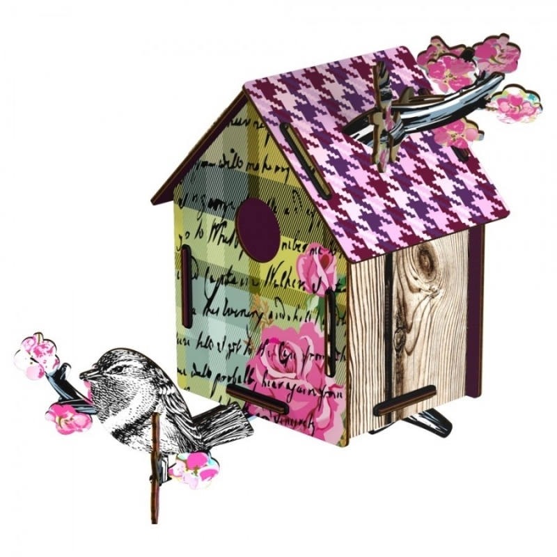 Bird House - Romantic Resort