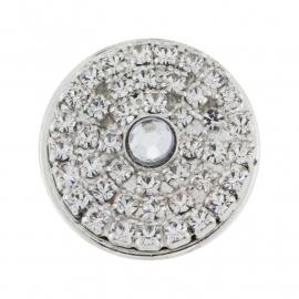 CRISTALLO Z+ | zilver