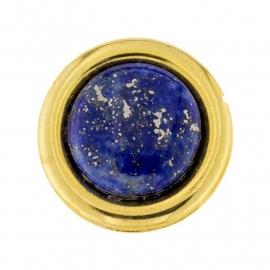 GOUD | lapis lazuli