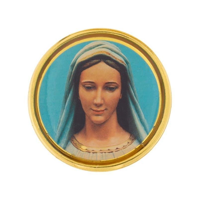 PARTE   maria-blauw