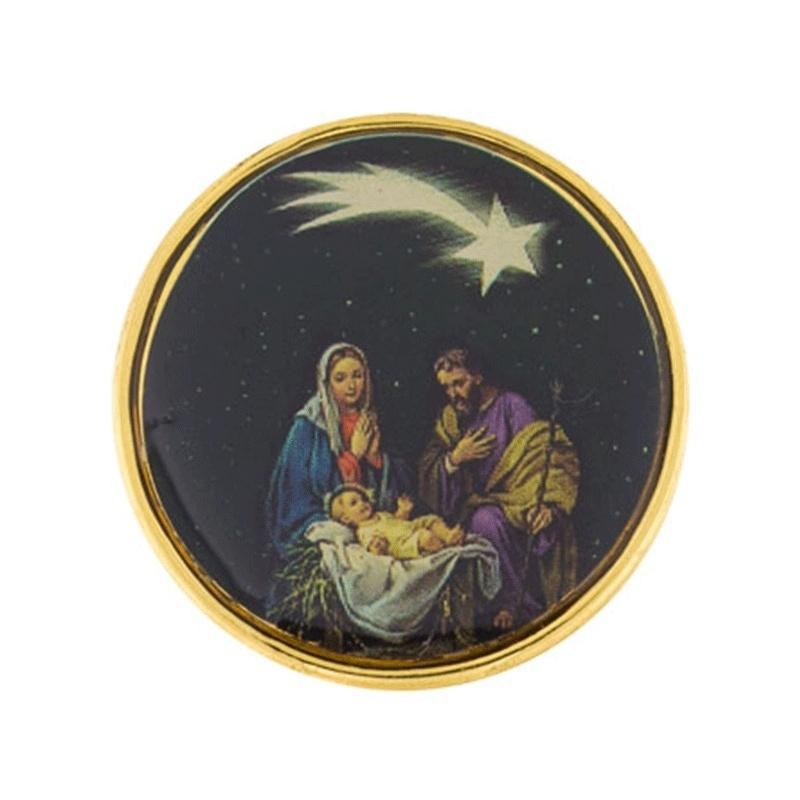 PARTE | kerstnacht