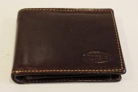 Heren Billfold - RO 8480 Brown