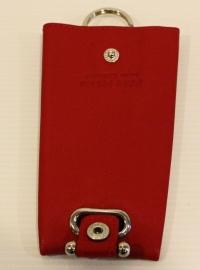 Sleuteletui - Red