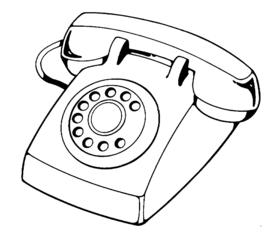 Telefonische behandeling met 7 daagse  nabehandeling