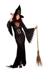 Zwarte heks