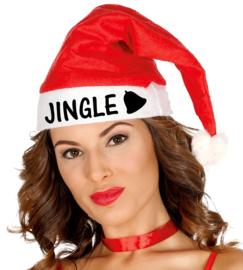 Kerstmuts Jingle Bells