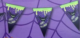 Vlaggenlijn Halloween