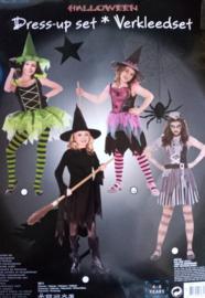 Halloween Verkleedset