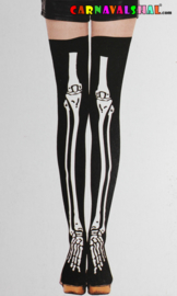 Kousen skelet