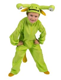 Groen marsmannetje