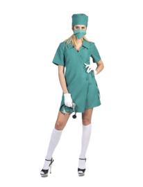 chirurg, dokter, assistente