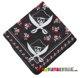 Piraten bandana