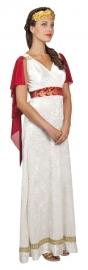 Griekse godin Livia