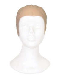 Kaal hoofd