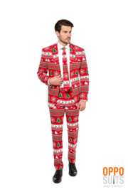 Opposuits Winter Wonderland