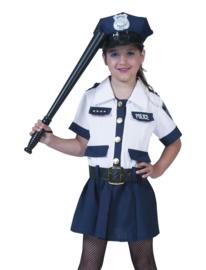 Politie agente Amy