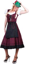 Tirol jurk Emma