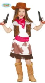 Cowboy meisje