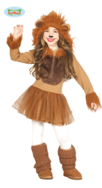 Leeuw jurkje