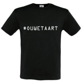 Shirt Ouwe taart