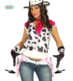Cowgirl holsters