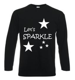 Shirt Let's Sparkle