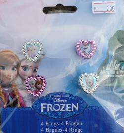 Frozen ringen