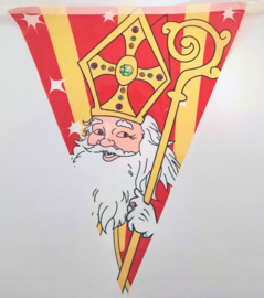 Slinger Welkom Sinterklaas