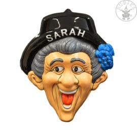 Sarah schild 50 jaar