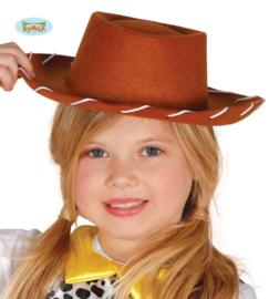 Cowboy hoed kind