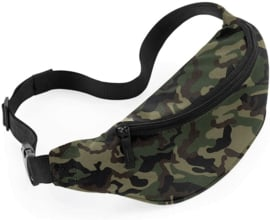 Heuptas leger camouflage