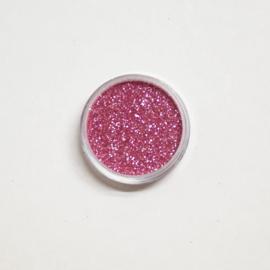 Glitters roze