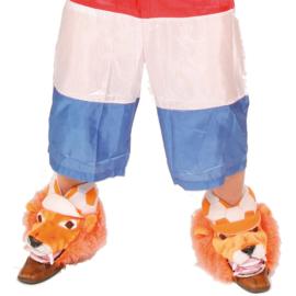 Nederlandse vlag broek