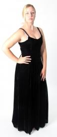 Avondjurk, Heks, Gothic jurk