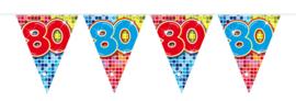 Verjaardagslinger 80