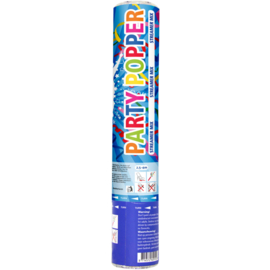 Party Popper, confetti schieter
