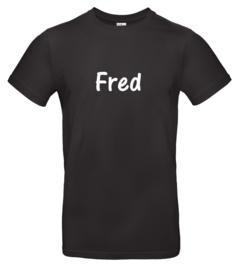 DuoShirt Fred