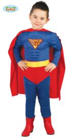 Superman, superheld