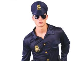 Politie en boef