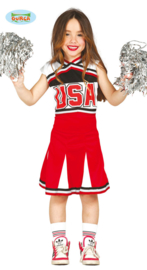Cheerleader USA