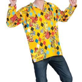 Kiel clown kind