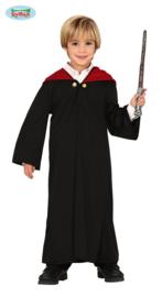 Tovenaar, leerling magiër