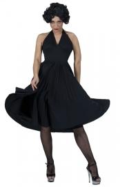 Zwarte jurk sixties, Rock n Roll