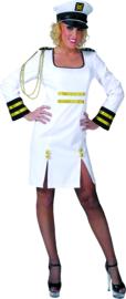 Kapiteins jurk