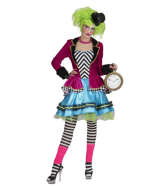 Wicked Mad Hatter