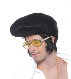 Pruik Elvis, Rock n Roll