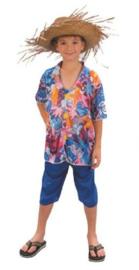 Hawai Jongens shirt