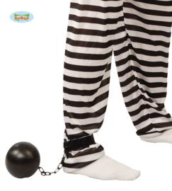 Gevangenis bal