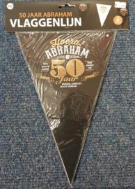 Abraham vlaggenlijn