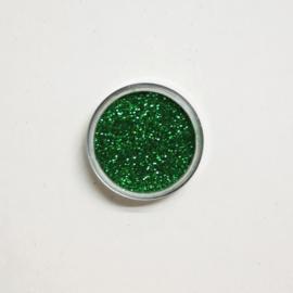 Glitters groen